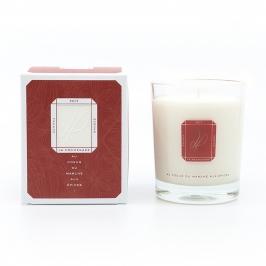 Bougie parfumée épices made in France