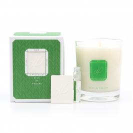 Bougie parfumée made in France Figuier en cire végétale