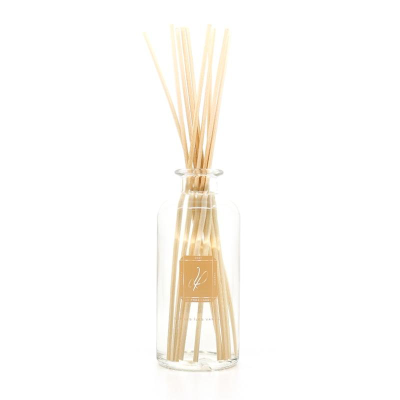 Diffuseur de parfum d'intérieur vanille - made in France