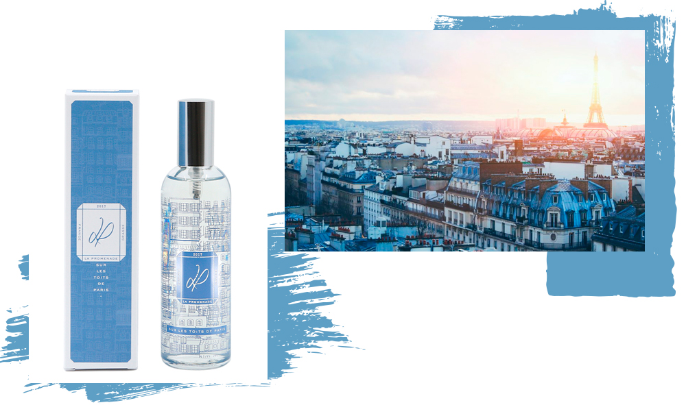 diffuseur parfum made in France