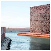 Le Mucem, Marseille 📍  @manon_suene_pradier 📸  #lemucem #mucem #marseille #photographie #lesud #lapromenadeparfums #promenadeolfactive #madeinfrance