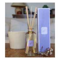 Notre senteur Sous la Pluie est disponible en diffuseur ✨  Pour habiller et embaumer votre intérieur, adoptez le diffuseur et laissez-vous transporter en terres indonésiennes 💫  🇺🇸 Our scent Under the Rain is available in diffuser ✨  To dress and embalm your interior, adopt the diffuser and let yourself be transported to Indonesian lands 💫  #lapromenade #souslapluie #nouvellesenteur #scent #new #newscent #interiordesign #interior #deco