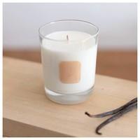🇫🇷SUR LES ILES VANILLE  La vanille est une matière première arrivée en France au XVIe siècle. Elle séduit immédiatement les créateurs de parfums. Depuis la fin du XIXe siècle, la vanilline est fabriquée synthétiquement en laboratoire.  L'odeur que nous connaissons de la vanille est une senteur grasse, sucrée et épicée à la fois.  Dans notre senteur Sur les Iles Vanille, nous l'avons associé à des épices. La vanille révèle alors tout son côté chaud, savoureux et sensuel.   Tête : épicé, safran, vanille Cœur : cannelle, chocolat, épicé, girofle, pivoine Fond: musc blanc, poudré vanille, ambre, ylang ylang.   🇬🇧ON THE VANILLA ISLANDS  Vanilla is a raw material that arrived in France in the 16th century. It immediately seduced perfume designers. Since the end of the 19th century, vanillin has been synthetically manufactured in the laboratory.  The scent we know from vanilla is an oily, sweet and spicy one.  In our Sur les Iles Vanille scent, we have combined it with spices. The vanilla then reveals all its warm, savoury and sensual side.   Head: spicy, saffron, vanilla Heart: cinnamon, chocolate, spicy, clove, peony Base: white musk, powdery vanilla, amber, ylang ylang.  #vanille #vanilla #safran #epice #ambre #ylangylang #lapromenade #promenade #bougieparfumee #madeinfrance #france